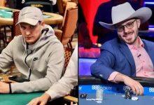 单挑赛中丹牛的扑克教练以7.2W美元盈利暂时领先Dan Smith 如何成为2021年WSOP的扑克发牌员-蜗牛扑克官方-GG扑克