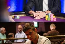 一滴水豪客赛冠军Dan Colman疑被作弊 损失了七位数-蜗牛扑克官方-GG扑克