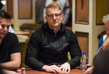 Jason Koon愿掏200万来尝试10.9秒跑100米的田径项目挑战-蜗牛扑克官方-GG扑克