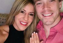 Alex Foxen和Kristen Bicknell喜结连理-蜗牛扑克官方-GG扑克