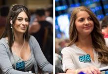 Sofia Lovgren和Vivian Saliba同时打入豪客赛FT-蜗牛扑克官方-GG扑克