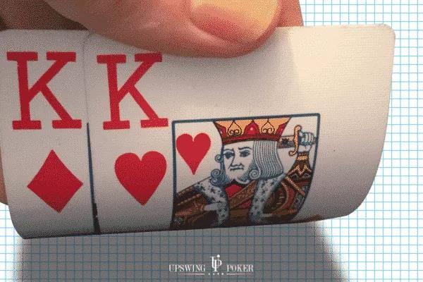 如何像职业牌手那样游戏口袋对KK?