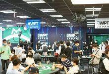 WPT日本站九月开打 保证奖池为去年的两倍-蜗牛扑克官方-GG扑克