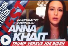 Anna Khait否认关于她与间谍活动有关的报道-蜗牛扑克官方-GG扑克