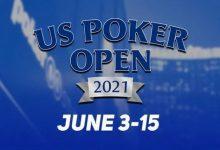 2021年美国扑克公开赛时间表公布-蜗牛扑克官方-GG扑克