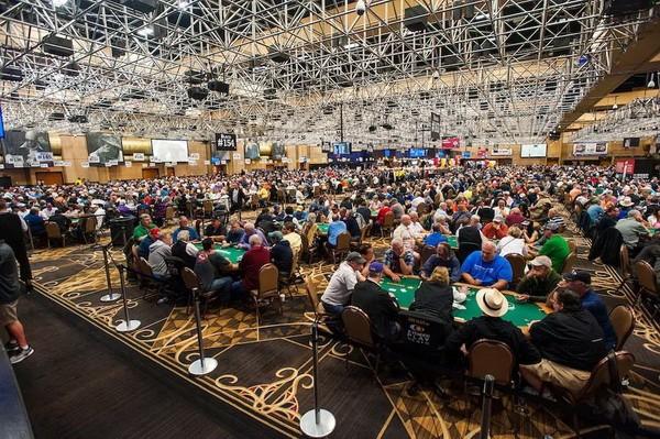 2021年的WSOP会不会创造新的参赛纪录?