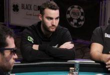 Chad Power被盗走100万美元的巨额财物-蜗牛扑克官方-GG扑克