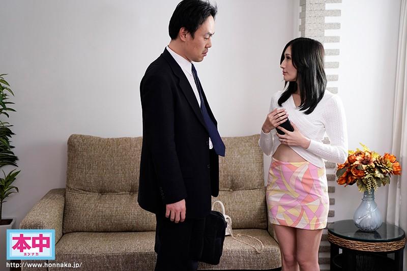 "hnd-993 :欲求不满J奶人妻""Julia""趁丈夫不在被有钱的老头中出了。"