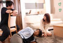 "ADN-323 :报复妻子""二宫ひかり""外遇 在奸夫面前压制强奸,发发中出。-蜗牛扑克官方-GG扑克"