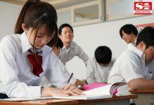 """SSIS-070 :学生会长""""乙白さやか""""遭校园凌辱强暴,又被老师硬上!-蜗牛扑克官方-GG扑克"""