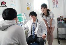 "DASD-857:情欲小护士""美谷朱里""帮男科病患重振雄风!-蜗牛扑克官方-GG扑克"
