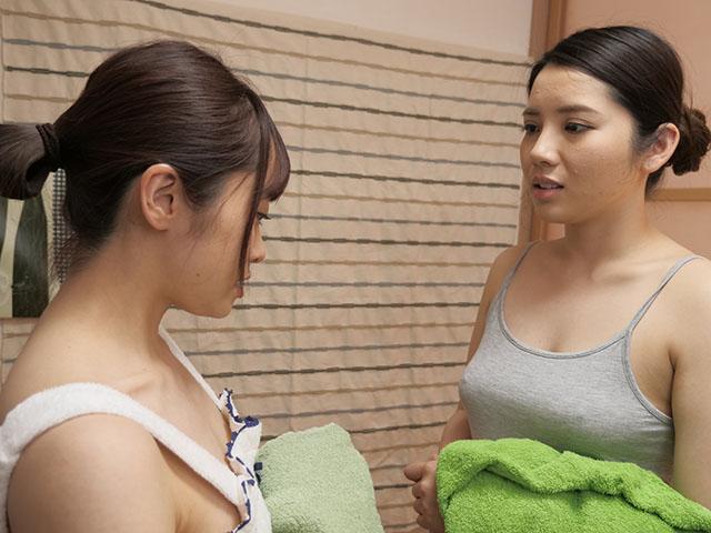 期间限定的小留学生⋯和学姐磨豆腐解禁了!