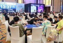 2021CPG济南站 | 主赛总人数1276,350位选手成功进入复赛-蜗牛扑克官方-GG扑克