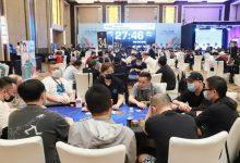 2021CPG济南站 | 泡沫诞生,张彬领衔33人进入下一轮-蜗牛扑克官方-GG扑克