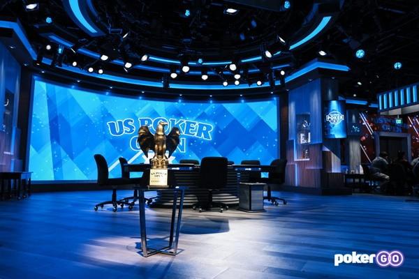 Sam Soverel在2021年美国扑克公开赛上夺冠