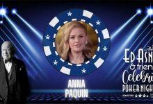Ed Asner的扑克之夜:为美好的事业而玩-蜗牛扑克官方-GG扑克