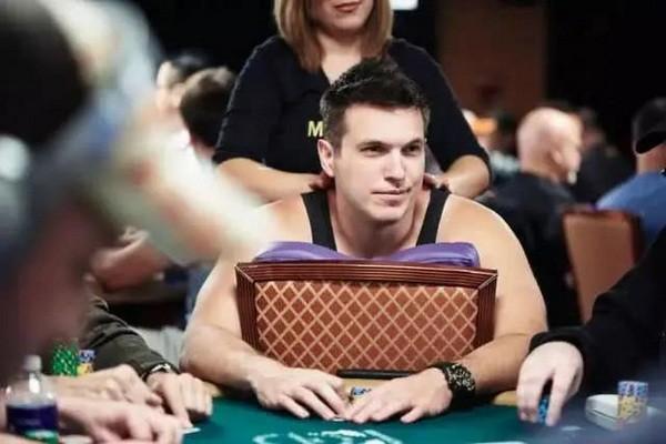 """扑克圈宣布""""退休""""的 5 名职业大咖"""