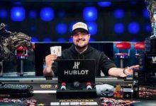 挪用1.4亿公款WPT冠军被判超6年半-蜗牛扑克官方-GG扑克
