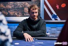 David Peters可能比你意识到的更擅长于锦标赛扑克-蜗牛扑克官方-GG扑克
