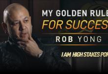 Rob Yong 计划重启英国扑克锦标赛!-蜗牛扑克官方-GG扑克