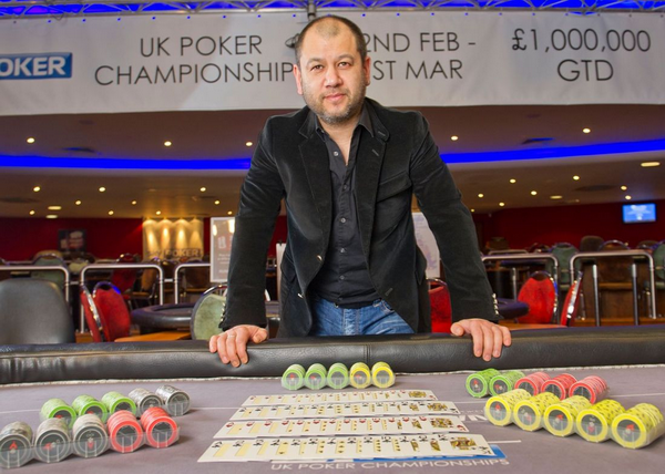 Rob Yong 计划重启英国扑克锦标赛!