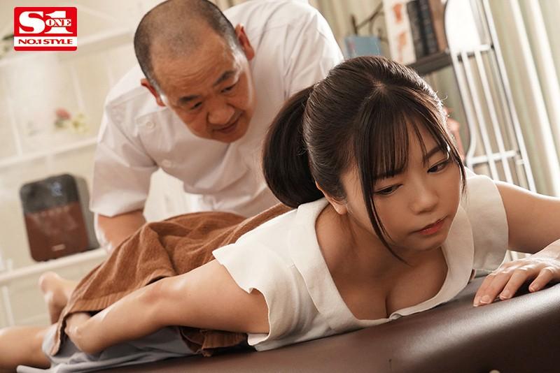 羽咲みはる(羽咲美晴) 作品SSIS-105:肉棒插进去来帮你治疗唷!