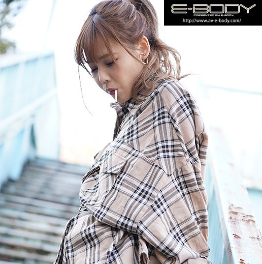 来栖みく(来栖美玖)作品EBOD-833 :巨乳辣妹靠超强口技AV出道!