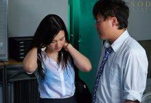 古川いおり(古川伊织)作品 STARS-094 :暴雨夜与憧憬的女上司办公室湿身做爱!-蜗牛扑克官方-GG扑克