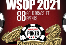 2021WSOP五大性价比超高的赛事!-蜗牛扑克官方-GG扑克