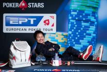 职业牌手Tsugunari Toma致力推动扑克在日本的发展-蜗牛扑克官方-GG扑克