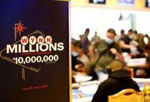 Jason Koon AA被淘汰,止步永利百万赛第79名-蜗牛扑克官方-GG扑克