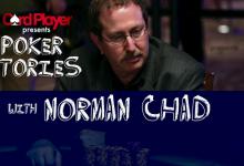 黑客盯上了传奇扑克评论员Norman Chad!-蜗牛扑克官方-GG扑克