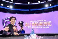 拿下第八冠Ali Imsirovic在2021年已经超神-蜗牛扑克官方-GG扑克