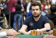 Chris Moorman喜获职业生涯第二条金手链-蜗牛扑克官方-GG扑克