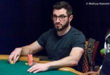 Brandon Adams居然提前认输-蜗牛扑克官方-GG扑克