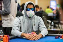 WSOP系列赛上可能要求强制佩戴口罩-蜗牛扑克官方-GG扑克