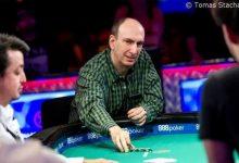 Erik Seidel赢得第九条WSOP金手链-蜗牛扑克官方-GG扑克