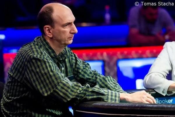 Erik Seidel赢得第九条WSOP金手链
