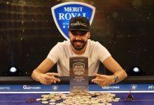 Johan Guilbert赢得超级碗豪客赛第二项赛事-蜗牛扑克官方-GG扑克