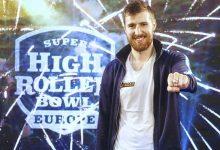 Wiktor Malinowski赢得超级碗豪客赛欧洲站主赛冠军-蜗牛扑克官方-GG扑克