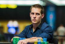 Mike McDonald用40W美元买了一张石头图片-蜗牛扑克官方-GG扑克