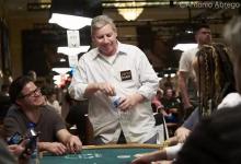 Mike Sexton逝世一周年纪念,玩家好友们追忆缅怀!-蜗牛扑克官方-GG扑克
