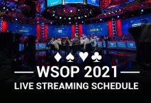 2021年WSOP的直播时间表新鲜出炉-蜗牛扑克官方-GG扑克