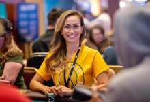 前加州第一夫人Maria Shriver将于10月1日举办女子慈善扑克赛事-蜗牛扑克官方-GG扑克