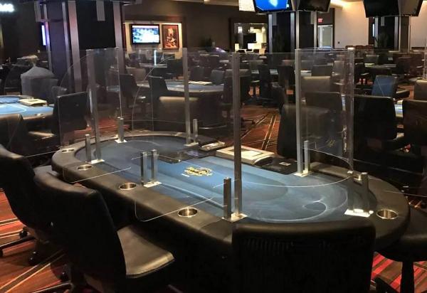 盖哥上Polk节目力挺现场扑克发展,预言线上扑克会灭亡!