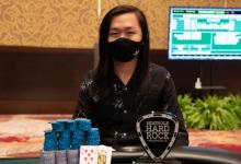 20岁的美籍华人在豪客赛展露头角!-蜗牛扑克官方-GG扑克